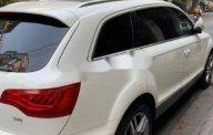 Cần bán lại xe Audi Q7 đời 2007, màu trắng chính chủ, giá tốt giá 650 triệu tại Tp.HCM