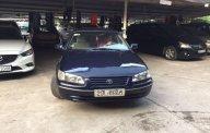 Cần bán lại xe Toyota Camry 1999, màu xanh lam chính chủ giá 205 triệu tại Hà Nội