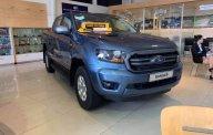 Cần bán xe Ford Ranger đời 2019, màu xanh lam, xe nhập, giá tốt giá 616 triệu tại Hà Nội