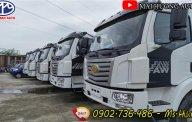 Công ty bán lô xe Faw 7T3 thùng dài 9m7- xe nhập 2020, giá cực ưu đãi giá 990 triệu tại Đồng Nai