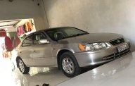 Bán ô tô Toyota Camry 2.2 GLI MT đời 2001 giá 260 triệu tại Tây Ninh