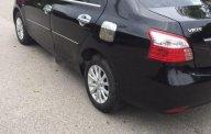 Cần bán gấp Toyota Vios 1.5E năm sản xuất 2011, màu đen xe gia đình giá 270 triệu tại Hà Nội