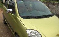 Xe Chevrolet Spark MT 2009 giá cạnh tranh giá 92 triệu tại Hà Nội