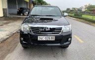 Bán ô tô Toyota Hilux 3.0MT đời 2012, màu đen, nhập khẩu nguyên chiếc   giá 420 triệu tại Hải Dương