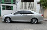 Bán xe Toyota Camry 2.5G năm sản xuất 2013, màu bạc giá 750 triệu tại Tp.HCM