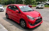 Sắm xe Wigo nhận ưu đãi cực lớn tháng 11 mừng sinh nhật Toyota Hà Đông giá 405 triệu tại Hà Nội