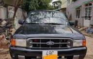 Cần bán lại xe Ford Ranger đời 2005, màu đen, nhập khẩu chính hãng giá 150 triệu tại Lâm Đồng