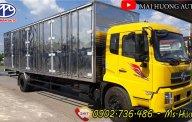 Xe Dongfeng B180 thùng 10m- xe nhập chuyên chở hàng cồng kềnh giá 915 triệu tại Bình Phước