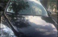 Bán Honda CR V  2.4 MT đời 2011, màu đen chính chủ giá 550 triệu tại Đà Nẵng