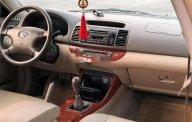 Bán Toyota Camry 2005, giá tốt, còn nguyên bản giá 295 triệu tại Hải Dương