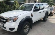 Bán xe Ford Ranger đời 2010, màu trắng như mới, giá tốt giá 256 triệu tại Đồng Nai