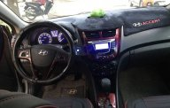 Cần bán gấp Hyundai Accent sản xuất năm 2011, màu bạc, nhập khẩu nguyên chiếc chính hãng giá 368 triệu tại Hà Nội