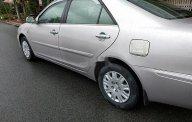 Cần bán xe Toyota Camry 2003 giá cạnh tranh, xe nguyên bản giá 320 triệu tại Tp.HCM