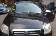 Cần bán xe Daewoo Gentra đời 2014, màu đen xe gia đình giá 150 triệu tại Hải Dương