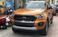 Mua xe Ford Ranger Wildtrak giảm tiền mặt lên đến 55tr  giá 868 triệu tại Tp.HCM