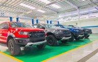Siêu bán tải Ranger Raptor 2020 tặng ngay gói phụ kiện hấp dẫn giá 1 tỷ 198 tr tại Tp.HCM