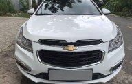 Cần bán gấp Chevrolet Cruze LT đời 2016, màu trắng số sàn, 395 triệu giá 395 triệu tại Tp.HCM