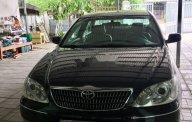 Cần bán lại xe Toyota Camry 2.4 năm 2005, 365tr giá 365 triệu tại Tp.HCM