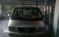 Bán ô tô Mercedes MB đời 2004, nhập khẩu, máy móc êm giá 85 triệu tại Đồng Nai