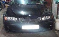 Bán xe BMW 3 Series 2004, màu đen, xe nhập khẩu chính hãng giá 220 triệu tại Tp.HCM