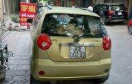 Bán Chevrolet Spark MT 2009, nhập khẩu, 90tr giá 90 triệu tại Hà Nội