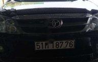 Bán Toyota Fortuner đời 2008, nhập khẩu, chính chủ, 450tr giá 450 triệu tại Tp.HCM