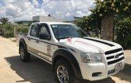 Cần bán Ford Ranger đời 2007, màu trắng, xe nhập số sàn, giá 240tr giá 240 triệu tại Lâm Đồng