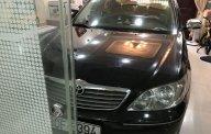 Bán Toyota Camry năm 2003, màu đen giá 270 triệu tại Tp.HCM