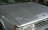 Cần bán Toyota Camry năm 1986, màu bạc, nhập khẩu giá 48 triệu tại Bình Dương