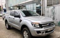 Bán Ford Ranger XL 2.2L MT 4x4 năm 2014, xe đẹp giá tốt xe bán tại hãng giá 455 triệu tại Tp.HCM