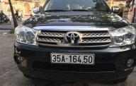 Cần bán lại xe Toyota Fortuner sản xuất năm 2010 giá cạnh tranh giá 565 triệu tại Hải Phòng