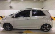 Bán Kia Morning AT 2011, màu trắng, xe nhập giá cạnh tranh giá 300 triệu tại Tp.HCM