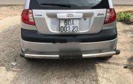 Cần bán gấp Hyundai Getz MT năm sản xuất 2010, nhập khẩu, giá chỉ 190 triệu giá 190 triệu tại Đồng Nai