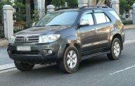 Bán Toyota Fortuner đời 2010, xe nhập chính hãng giá 540 triệu tại BR-Vũng Tàu