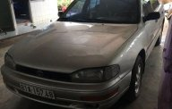 Bán xe Toyota Camry năm sản xuất 1993, nhập khẩu giá 130 triệu tại Gia Lai