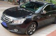 Xe Daewoo Lacetti đời 2010, màu đen giá 320 triệu tại Quảng Ninh