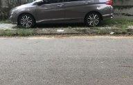 Cần bán xe cũ Honda City năm 2017, màu xám còn mới giá 515 triệu tại Đà Nẵng