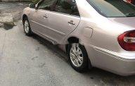 Cần bán xe Toyota Camry sản xuất năm 2003 giá 290 triệu tại Tp.HCM