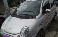 Cần bán Daewoo Matiz năm sản xuất 2007, màu bạc, nhập khẩu giá 85 triệu tại Tây Ninh