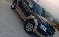 Bán xe Ford Everest MT sản xuất năm 2007, nhập khẩu nguyên chiếc giá cạnh tranh giá 300 triệu tại Thanh Hóa