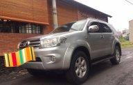 Bán xe Toyota Fortuner AT năm sản xuất 2010 chính chủ giá 468 triệu tại Tp.HCM