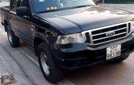 Cần bán Ford Ranger năm sản xuất 2005, màu đen chính chủ, 164tr giá 164 triệu tại Hà Nội