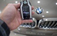 Cần bán xe BMW 530i đời 2019, màu vàng, nhập khẩu giá 2 tỷ 389 tr tại Tp.HCM