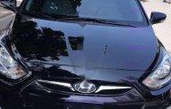 Cần bán gấp Hyundai Accent năm sản xuất 2011, màu đen, nhập khẩu chính hãng giá 366 triệu tại Hà Nội