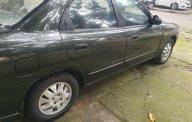 Bán xe Daewoo Nubira đời 2001, màu xám, giá tốt giá 80 triệu tại Hà Nội