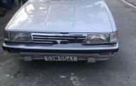 Bán xe Toyota Camry sản xuất 1986, màu bạc xe nguyên bản giá 58 triệu tại Bình Dương