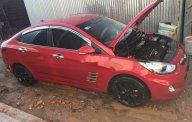 Bán Hyundai Accent 2011, màu đỏ chính chủ giá 395 triệu tại Lâm Đồng