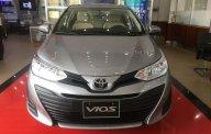 Cần bán xe Toyota Vios năm 2019, màu xám xe nội thất đẹp giá 470 triệu tại Tp.HCM