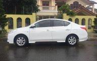 Bán ô tô Nissan Sunny AT năm 2017, màu trắng số tự động giá 425 triệu tại Đà Nẵng