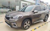 Bán xe Subaru Forester năm sản xuất 2019, màu nâu, nhập khẩu giá 1 tỷ 169 tr tại Hà Nội
